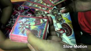Marked Card Incident - Cardfight!! Vanguard Philippines