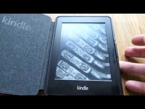 how to send pdf to kindle email