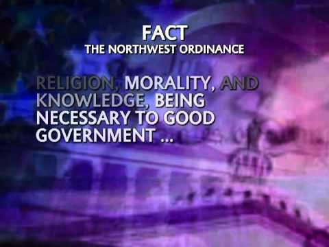 North West Ordinance 1787 We the People #333