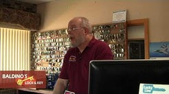Locksmith in Leesburg Virginia    Baldino's Lock and Key is a Leesburg Locksmith