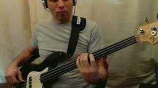 Opus Pocus - Jaco Pastorius (bass play-along)