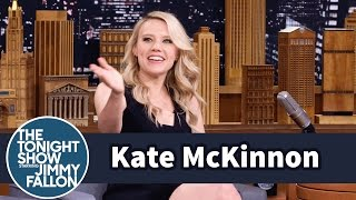 Kate McKinnon Doesn't Remember Her Emmy Acceptance Speech