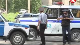 Военнослужащий-контрактник расстрелял из автомата экс-жену