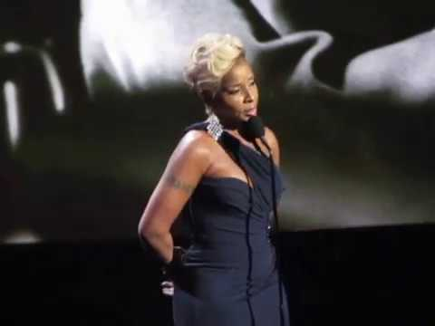 2018 Rock & Roll Hall of Fame Complete NINA SIMONE Induction by MARY J. BLIGE + Nina's Brother