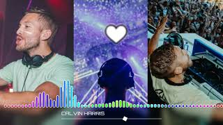 [ Calvin Harris EDC NY MASHUP ] You Used to Hold Me x Wasted (R3hab Remix) { SKRAZYO REMAKE }