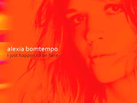 Alexia Bomtempo - Lost in the Paradise
