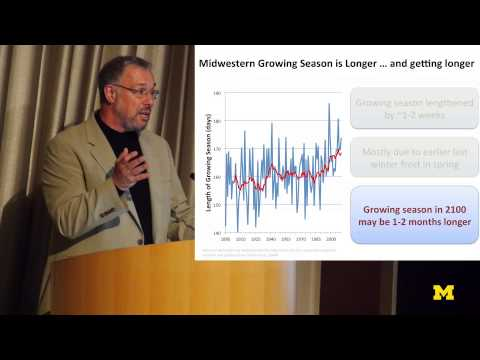 Don Scavia | Adaptation in the Great Lakes Region Conference