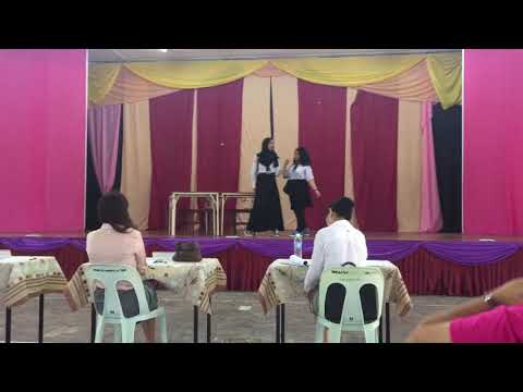 SMK Kidurong - Losing You | English Drama Competition 2018