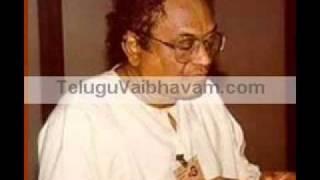 Sivaranjani Navaraagini (Turpu Padamara) - CiNaRe Sahityam.flv