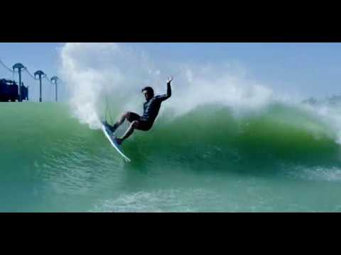 2c9828bc23 Conner Coffin at The Surf Ranch - YouTube