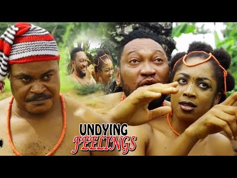 Undying Feelings Season 1 - 2017 Latest Nigerian Nollywood Movie