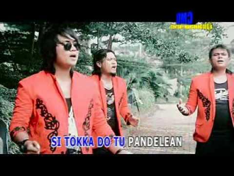tokka mandele - the boys trio vol.3