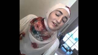ديمة بشار تنشد الحلم الآتي 2