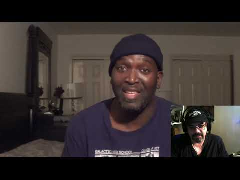 #TheFandomMenace Historian: Tha Gospel According To Mark With A Cee Video Review