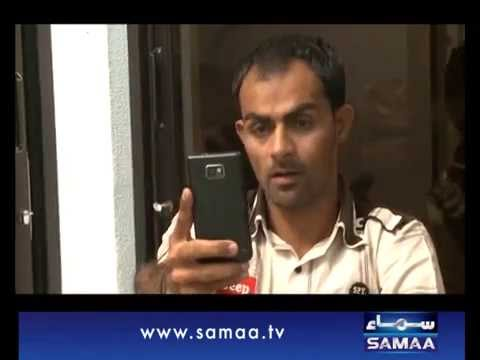 Interrogation, 04 April 2015 Samaa Tv