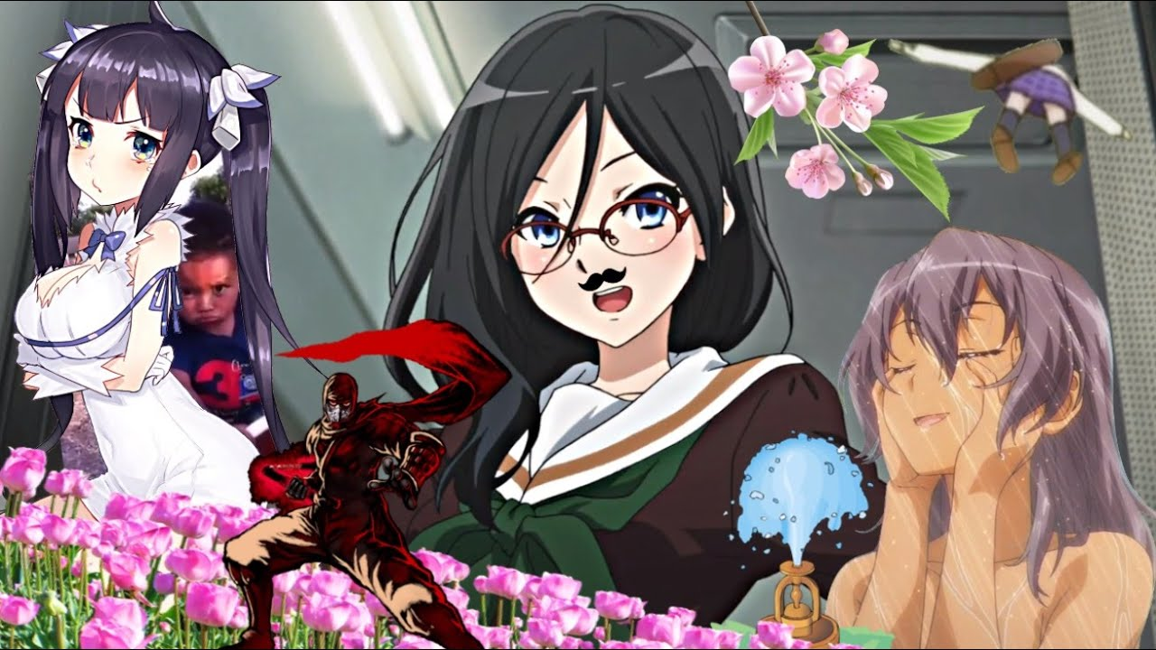 Assez Super Serious Spring Anime Season First Impressions 2015 - YouTube CV77