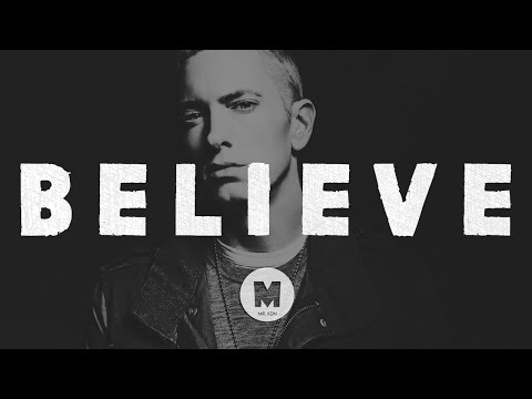 "(SOLD) Eminem Type Beat - ""Believe"" (Prod. By Mr. KDN)"