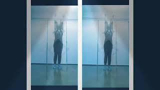 sweet but Psycho very hot song in U S#🎵dance toddler best dancer#💃💃