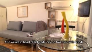 Квартира в Белграде - бюджетный вариант- без посредников- A1(Квартира в Белграде А1 расположена в центре Белграда, в 5 минутах ходьбы от пешеходной зоны Белграда- улицы..., 2013-06-02T11:49:02.000Z)