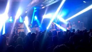 Silverstein - In The Dark (Rise Up Tour 2016, ATL)