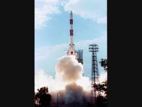 Journey of Indian Space Research Organisation