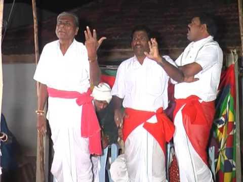 Midd Ramulu Goud OgguKatha Dance