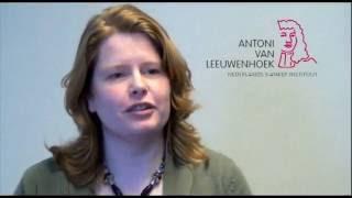 Ontuitive - Antoni van Leeuwenhoek