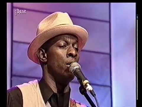 More than one way home - Keb' Mo' live 1997