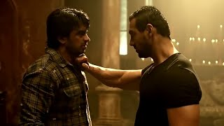 John Abraham | Whatsapp status Video | Bloody Fight Scenes | Rocky Handsome