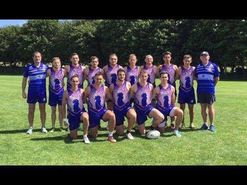 2017 Premiership Permit (Edinburgh)  - Frenchies