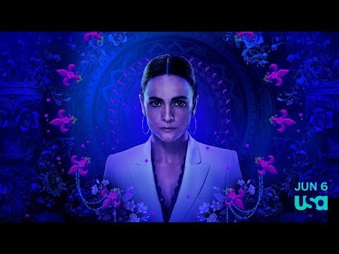 """Download Queen of the South Season 4 """"Get Ready to Ride or Die"""" Promo"""