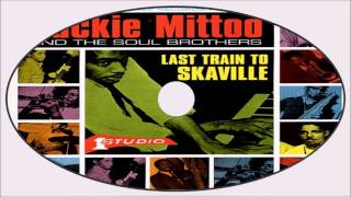 Jackie Mittoo & The Soul Brothers-Chicken & Booze 1969 (Last Train To Skaville)