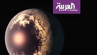سعودي ضمن مكتشفي الكواكب الـ7 الجديدة يشرح لتفاعلكم أهميتها