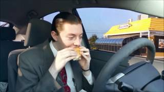 Nothing Interrupts Reviewbrah