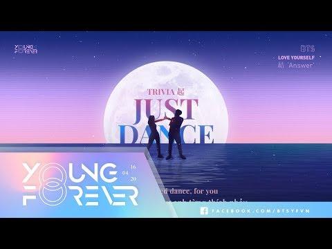[VIETSUB + ENGSUB] BTS (방탄소년단) J-hope  - Trivia 起: Just Dance