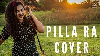 Gambar cover Pilla Ra Female Cover | Mini Insta Cover