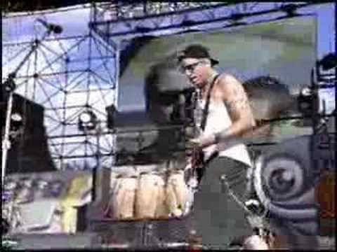 The Offspring - All I Want (live 1997)