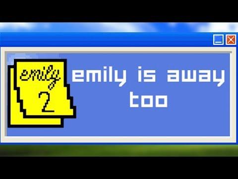DON'T BREAK MY HEART   Emily Is Away Too - Part 1