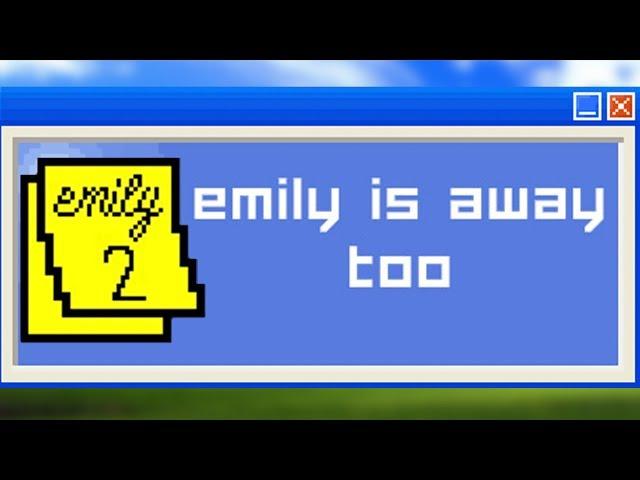 DON'T BREAK MY HEART | Emily Is Away Too - Part 1