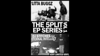 DRAMA KLUB/LITTA BUGGZ/DJ STITCHES *LIMITED VINYL* CHOPPED HERRING