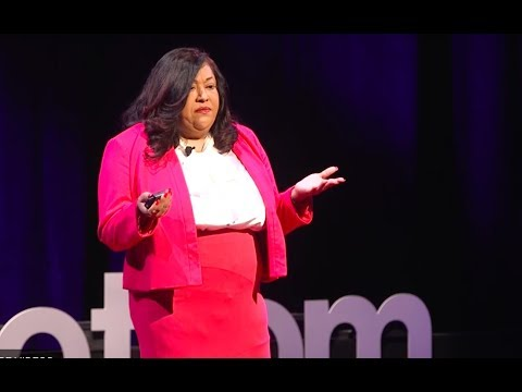 Creating Casa Ruby -- A Safe Haven For DC's LGBTQ+ Youth | Ruby Jade Corado | TEDxFoggyBottom