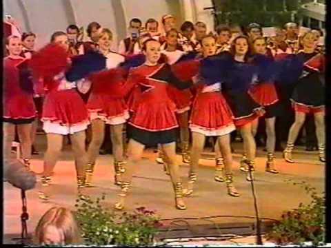 Historia Orkiestry Dobrynin - Film nr 3 - Połczyn Zdrój - Rok 2001