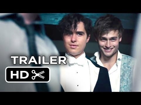 The Riot Club Official UK Full online #1 (2014) - Sam Claflin, Max Irons Thriller HD