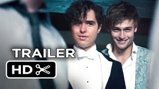 The Riot Club Official UK Trailer #1 (2014) - Sam Claflin, Max Irons Thriller HD