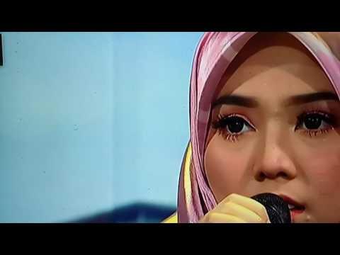 Shila Amzah - Hidayahmu (live)