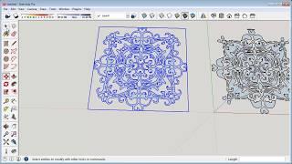 Video Sketchup Change Image to 3d Model download MP3, 3GP, MP4, WEBM, AVI, FLV Desember 2017