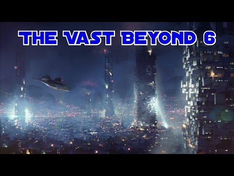 Sci-Fi/Cyberpunk Music Compilation 6