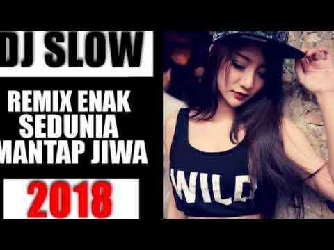 DJ SLOW REMIX ENAK TERBARU 2018 ALAN WANKER