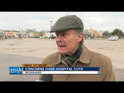 Milwaukee lawmakers urge Ascension Health to reconsider potential cuts at inner city hospitals
