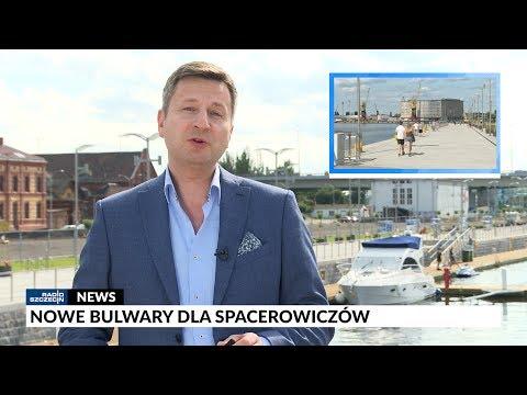Radio Szczecin News - 6.07.2017